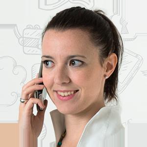 Sara Macchi | Social Media Manager