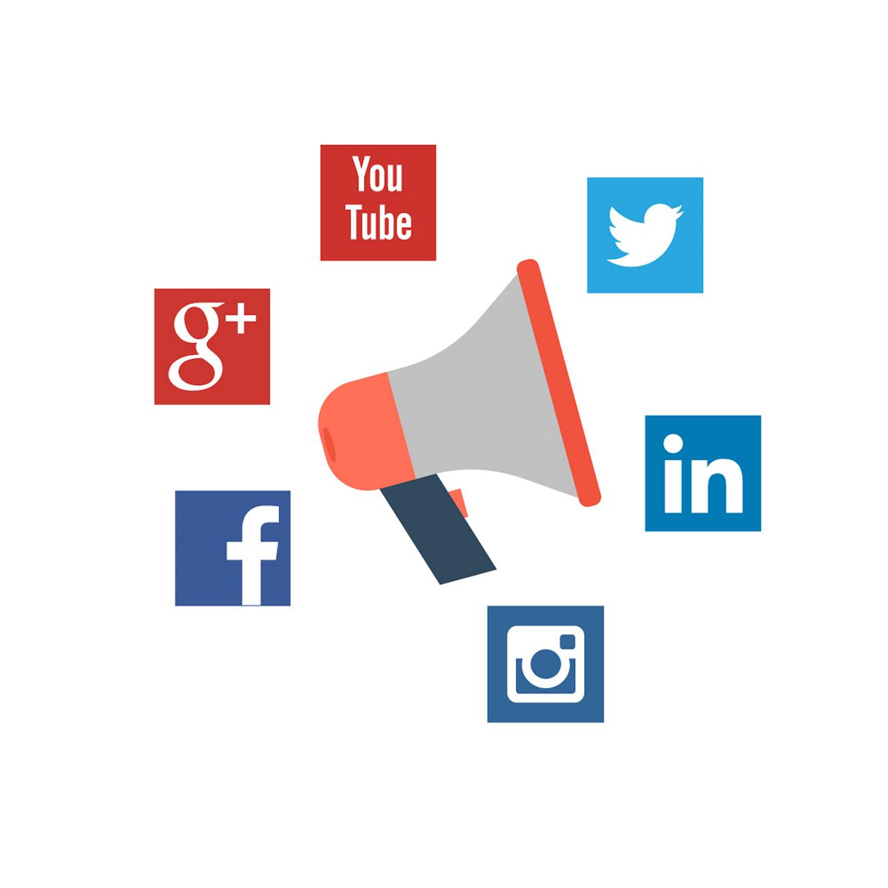 Usare tutti i social network a disposizione, è la scelta giusta?
