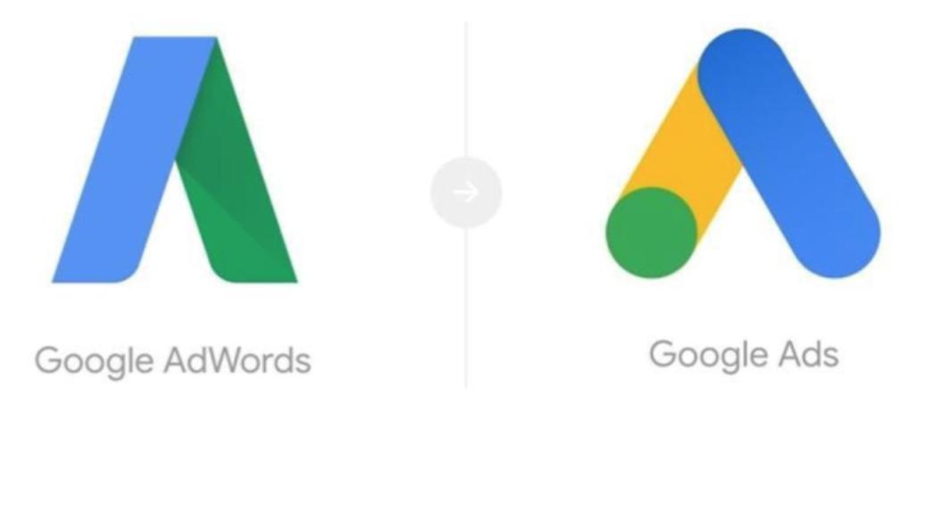 Addio Google Adwords, benvenuto Google Ads. Ecco cosa dobbiamo sapere