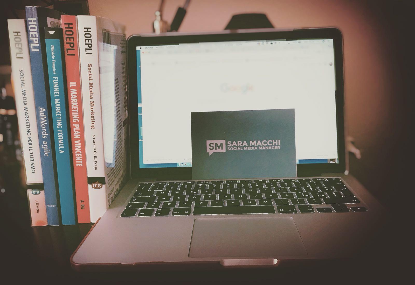 La mia estate da freelance? Solo tre parole: studio, formazione, aggiornamenti!